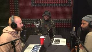 The Joe Budden Podcast - Are We Beefing?