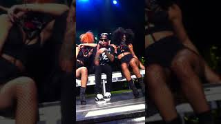 August Alsina- Shoot or die (live) 8.27.17
