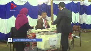 بدء فرز الأصوات في انتخابات رئاسة نادي