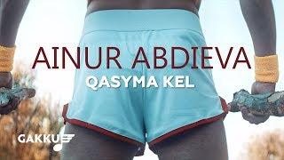 Ainur Abdieva - Qasyma kel