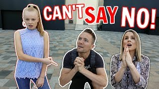 TEEN CONTROLS OUR DAY in DUBAI! 😈 **Parents Can't Say NO!**