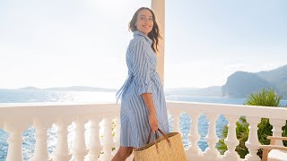 Spring/Summer Maternity Styles First Look   Seraphine