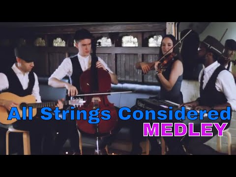 All Strings Considered Video