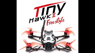 Emax TinyHawk Freestyle II - Beginner Recommendation for FPV