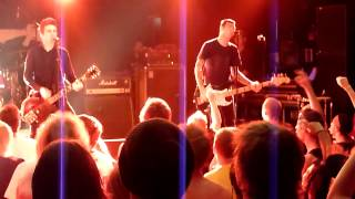 This Is The End (For You My Friend) (Anti-Flag @ W2 Den Bosch, 2012)
