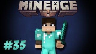 Minecraft PvP Series: Episode 35   Sky Base Raid!
