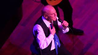 "Art Garfunkel (LIVE)--""Perfect Moment""--Carmel, Indiana 1-25-18"