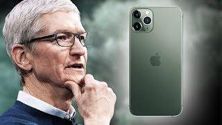 "Apple's ""Pro"" Problem"