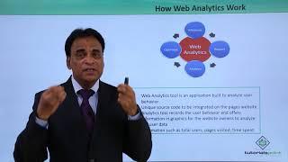 Digital Marketing - Web Analytics