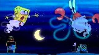 Spongebob Squarepants And Mr Krabs- Without You