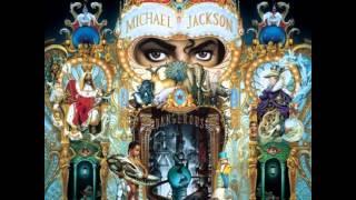 Michael Jackson - Dangerous (5.1 Surround Test)