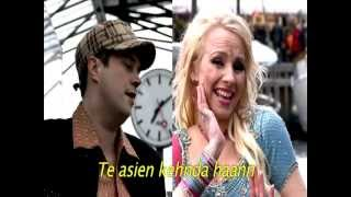 AAO JI JEE AAYAN NU || ANITA LERCHE || KING g MALL || DHOL BLASTER || MOST POPULAR SONG 2014