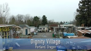 Are Sanctioned Homeless Camps part of a solution for Vancouver's Homelessness Problem?
