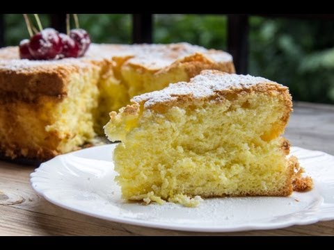 Video How to make Gluten Free Lemon Cake