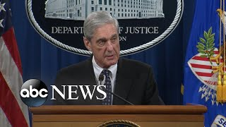 Mueller breaks silence amid calls to testify