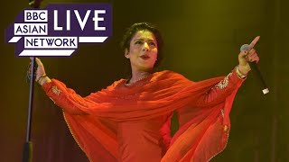Jasmine Sandlas   Illegal Weapon (Asian Network Live 2018)