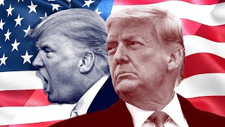 video: Watch: Eight reasons why Donald Trump isn't going to disappear from US politics any time soon