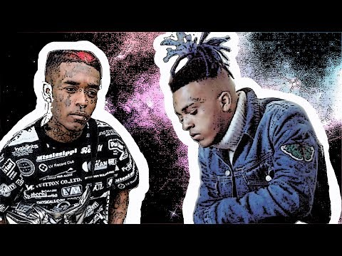 If XXXTENTACION Was On That's A Rack By Lil Uzi Vert - TheFactory