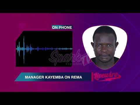Rema's manager denies debt allegations