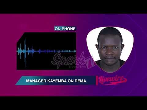 Rema's manager denies debt allegations