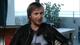 David Guetta - Nothing But The Beat (EPK) 2011