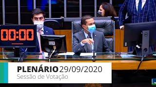 Plenário - Discussão e votação de propostas -