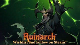 videó Ruinarch