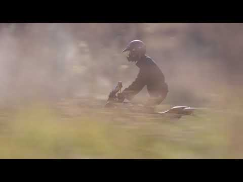 2019 Zero Motorcycles DSR ZF14.4 in Eureka, California - Video 1