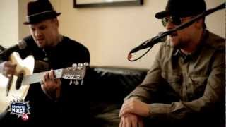 Good Charlotte - Lifestyles Of The Rich & Famous - Session Acoustique OÜI FM