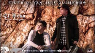 El Beso (Audio) - Elder Dayán Díaz (Video)