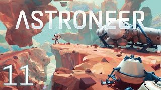 The Moon - Astroneer Multiplayer with Coe - E11