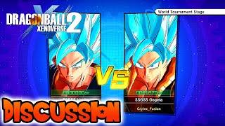 Dragon Ball Xenoverse 2 w/ UnrealEntGaming & Super Saiyan Paul (Discussion)