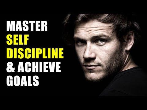 16 Proven Methods For Gaining Self Discipline - YouTube