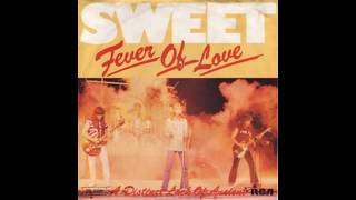 The Sweet - Fever Of Love - 1977