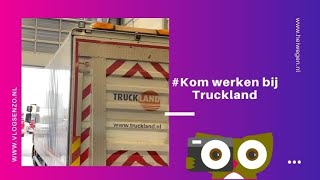 Vacaturevlog accountmanager Truckland