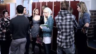 Fronda - Underbar (Officiell Video)