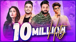10 MILLION HITS (Mashup)| SHO | Distant Age | Bazaar| Dilpreet Dhillon Is Back| New Punjabi Song2020