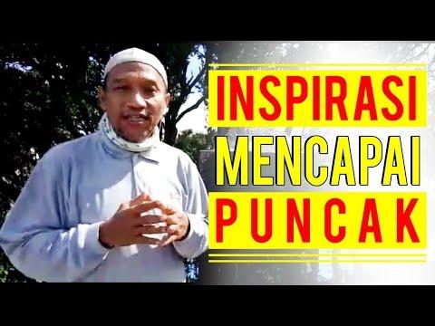 Inspirasi Mencapai Puncak Gunung Mt.Gede Pangrango