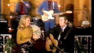 "Tammy Wynette and George Jones - ""We Go Together"""