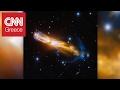 Το Hubble φωτογράφισε τον «βρώμικο θάνατο» ενός άστρου