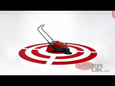 VIPER FLOOR CLEANING EQUIPMENT