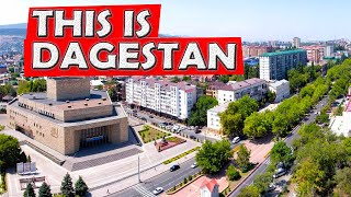 The Southern Tip of Russia: 7 Facts about Dagestan