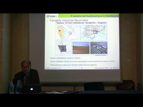 Carburanti, Energia, Energia elettrica, Rinnovabili, Solare