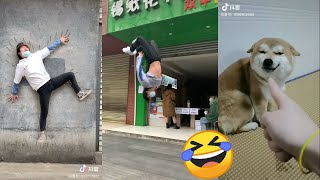 The Peak of Funny Hilarious Moments on Chinese Tik Tok Million View 😲 # 12