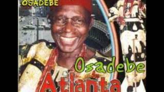 Chief Steven Osita Osadebe  Ogbaru Akwulugo