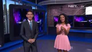Entertainment News - Agnes Monica wakili Indonesia di Festival musik ASEAN