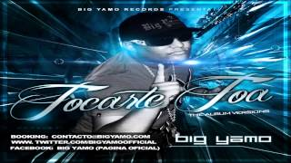 Big Yamo Ft. Calle 13 - Tocarte Toa Remix