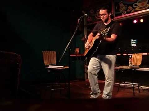 "Fredrick Culver - ""Heaven"" LIVE @ Otherlands Coffee Bar"