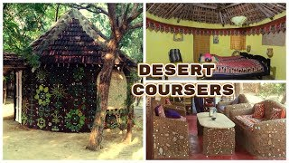 Desert Courses Resort, Zainabad