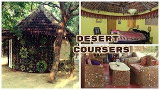 Desert Courses Resort, Zainabad